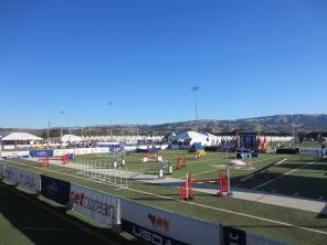 Cynosports World Games
